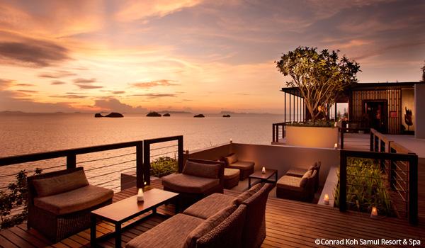 サムイ島リゾートイメージ