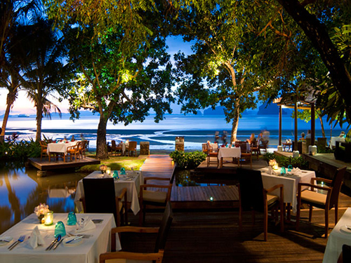 A a for Boutique hotel krabi